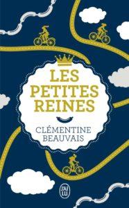 couverture poche du roman les petites reines de clementine beauvais