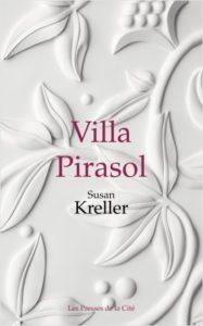 couverture du roman villa pirasol de susan kreller