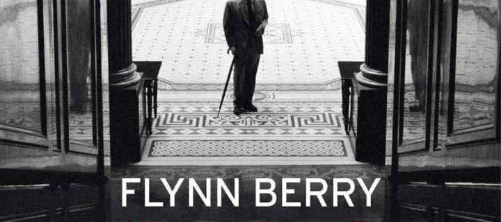 L'affaire Lord Spenser / Flynn Berry