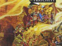 La huitième couleur / Terry Pratchett