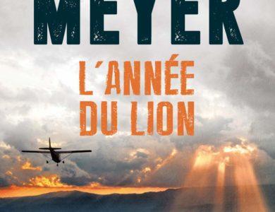 L'année du lion / Deon Meyer