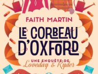 Le corbeau d'Oxford / de Faith Martin