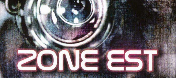 Zone Est / Marin Ledun