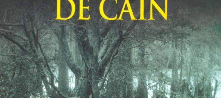 Le baiser de Caïn / John Connolly