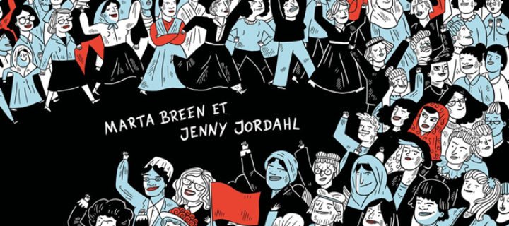 Histoire(s) de femmes / Marta Breen et Jenny Jordahl