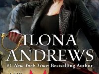 Magic triumphs / Ilona Andrews