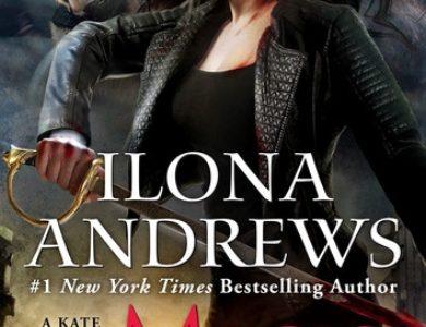 Magic triumphs / Ilona Andrews