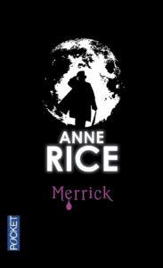 Couverture de Merrick d'Anne Rice