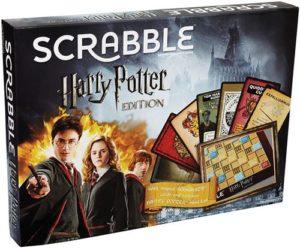 jeu scrabble harry potter