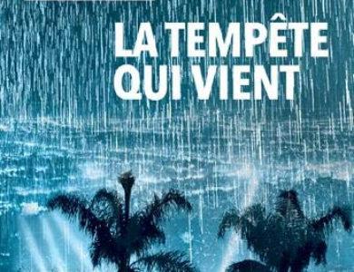La tempête qui vient / James Ellroy