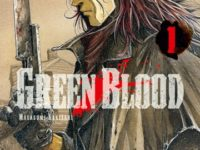 Green Blood / Masasumi Kakizaki