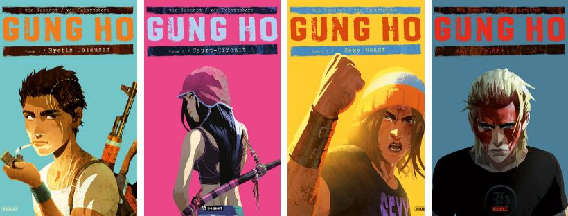 bd gung ho