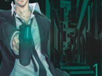 Psycho-Pass : Inspecteur Akane Tsunemori / Gen Urobuchi & Hikaru Miyoshi