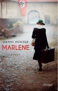Couverture de Marlène d'Hanni Munzer