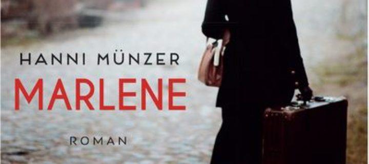 Marlène / Hanni Münzer