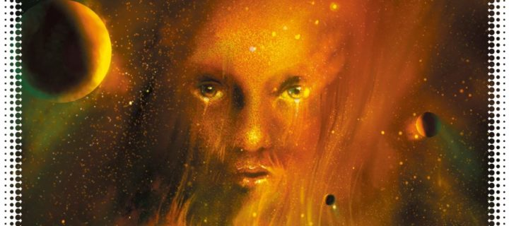 Cosmos incarné / Jean-Michel Ré