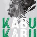 Couverture de Kabu Kabu de Nnedi Okorafor
