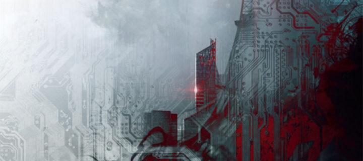 Les machines fantômes / Olivier Paquet