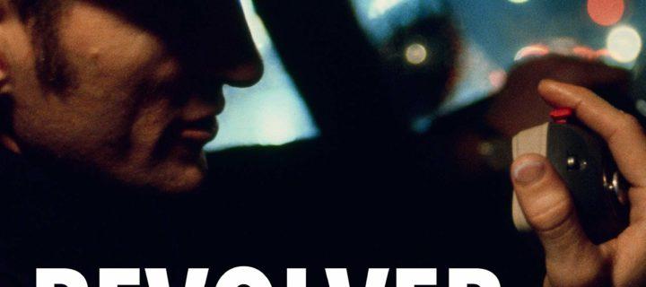 Revolver / Duane Swierczynski