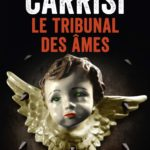 couverture du roman le tribunal des ames de donato carrisi
