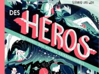 Des héros ordinaires aux métiers extraordinaires / Jonny Marx