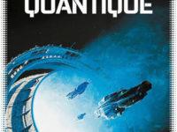 Le magicien quantique / Derek Künsken