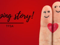 Shipping story 2020 | TFSA