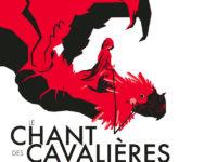 Le chant des cavalières / Jeanne Mariem Corrèze