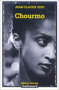 couverture du roman chourmo de jean claude izzo