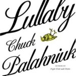 couverture du roman lullaby de chuck palahniuk