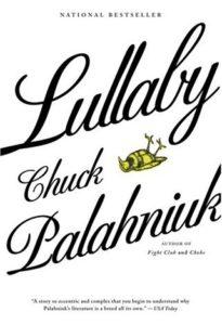 chroniqe du roman lullaby de chuck palahniuk