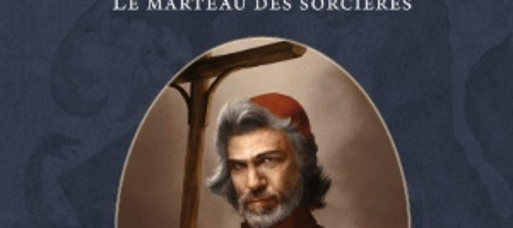 Le marteau des sorcières / Fabien Cerutti