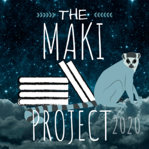logo challenge the maki project