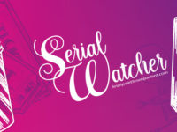Serial Watcher | Mars – Avril 2020