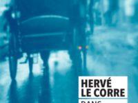 Dans l'ombre du brasier / Hervé Le Corre