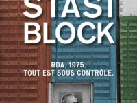Stasi block / David Young