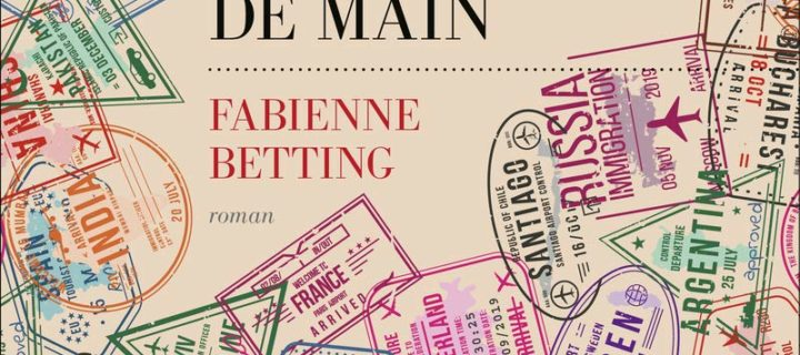 La théorie des poignées de main / Fabienne Betting