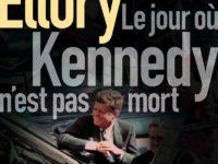 Le jour où Kennedy n'est pas mort / R. J. Ellory