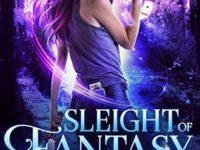 Sleight of fantasy / Dima Zales