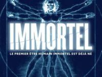 Immortel / J.R. Dos Santos