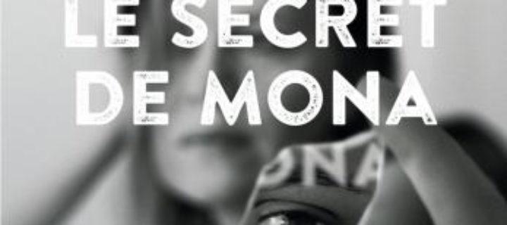Le secret de Mona / Patrick Bard