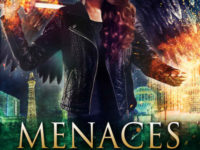 Menaces magiques / C.C. Mahon