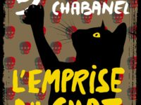 L'emprise du chat / Sophie Chabanel