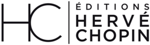 logo des editions herve chopin
