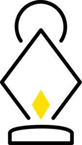 logo des editions le passager clandestin