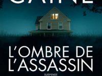 L'ombre de l'assassin / Rachel Caine