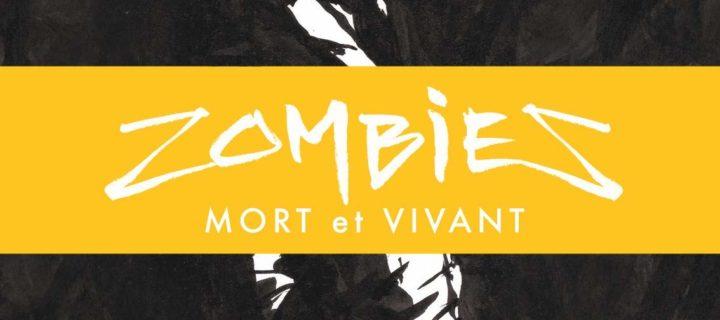 Zombies, mort et vivant / Zariel
