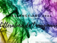 ABC Imaginaire 2021