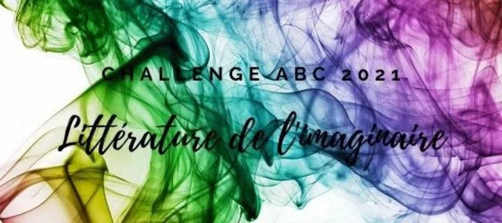 ABC Imaginaire 2021