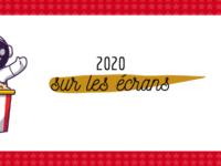 Bilan écrans 2020 | Infographie